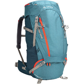 VAUDE Asymmetric 48+8 Backpack Damen blue sapphire